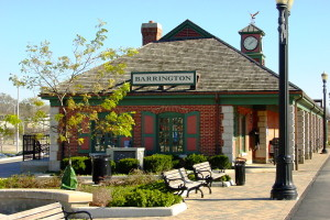Barrington Small Business