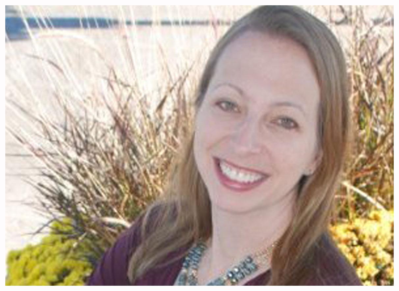 Jennifer Kinzel